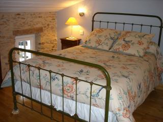 Chambre-suite Bérengère