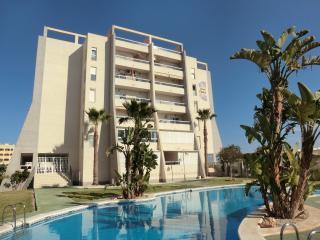 Residence Alta Vista  Appartement 67 m2, 2ch, sdb, terrasse, piscine ...