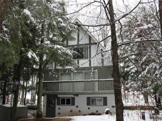 Located at Base of Powderhorn Mtn in the Western Upper Peninsula, A Charming & Spacious Home with a Large Rec Room, Ironwood