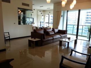 Luxury City Centre Apartment, Kuala Lumpur