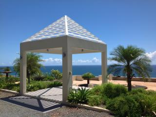 Quinta Jabali  -- Romantic Hillside Villa for Two, Isla de Vieques