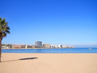 Nice holiday apartment in L´Escala, L'Escala