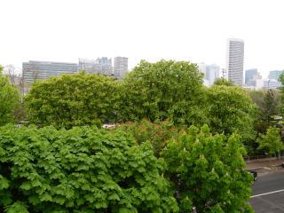 A 15 mn du centre de Paris, dans la verdure