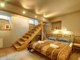 Splendid Vilnius Old Town Apartment
