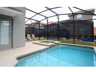 Private Pool - heated with addicional cost