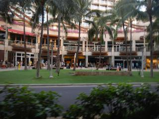 Wyndham Waikiki Beach Walk Resort