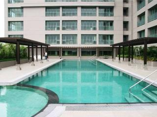 Fully furnished condo at the centre of  Manila