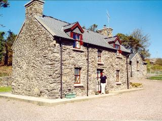 Pinewood Cottage, Sheep's Head Peninsula, West Cork