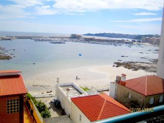 Sanxenxo 1a linea de playa
