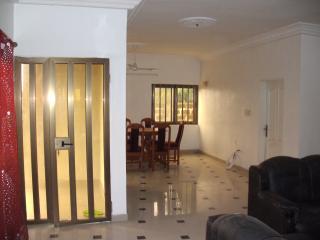 Maison tout confort Cotonou