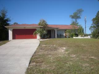 Florida Holiday Home, Weeki Wachee