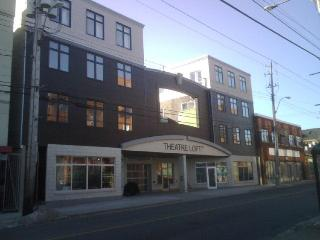 Furnished Trendy Downtown Halifax Condo