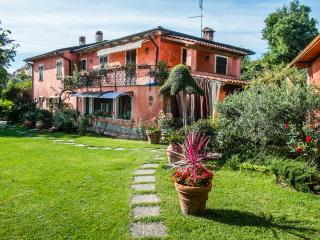 La Casa fra gli Ulivi, near Cinque Terre, Versilia, Ameglia