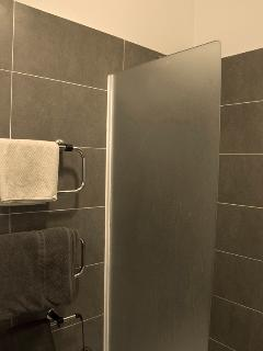 WC detail.