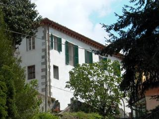 6 bedroom,5 bathroom Villa,pool, easy walk to town, Bagni Di Lucca