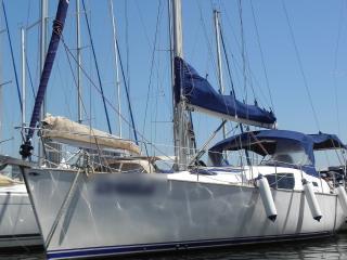 46 feet sailboat in Rio de Janeiro
