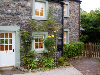 Rose Cottage, Keswick