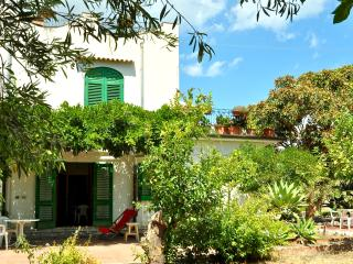 Gardenhouse n1 on the largest Taormina beaches