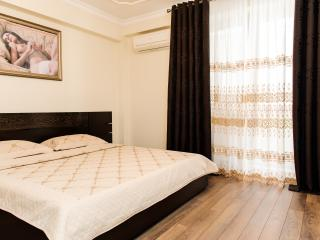 ELITE APARTMENT IN CENTER OF CHISINAU, Chisináu