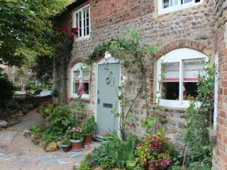 Lodge Cottages: Little Lodge & Garden Lodge, North Yorkshire