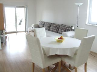 Aquamarine Apartment 1, Selce