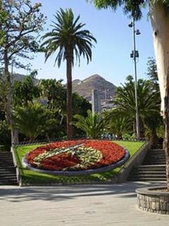 Parque García Sanabria, a 7 min caminando