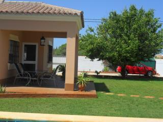 Casa Lar, Chiclana de la Frontera