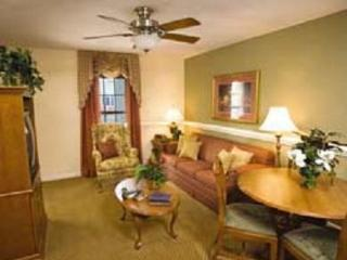 ****Wyndham Kingsgate****Colonial Williamsburg****