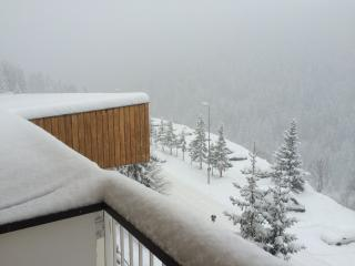 'Flocon de Neige' ski in/out Courchevel 1650 alps