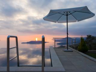 Villa with a stunning view Budva