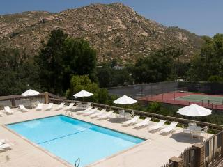 Riviera Oaks Resort And Racquet Club, Ramona