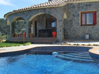 Spectaculaire avec piscine 5 chambres ORI, Lloret de Mar