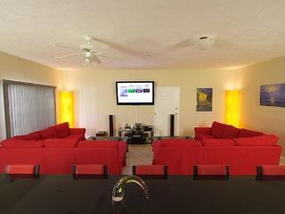 Sunset Red Condo At Myrtle Beach Villas II, Fayetteville