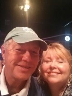 Debbie & Mark Robinson