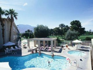 Plaza Resort and Spa, North Palm Springs