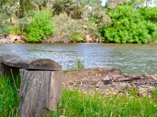 Clyde Cottage on the Goulburn River