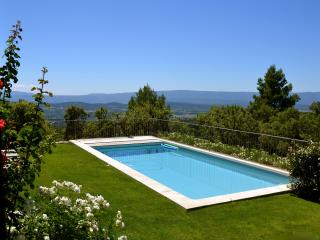 Mas La Bellevue near Gordes