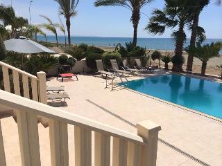 Nefeli Beach Villa, Dhekelia