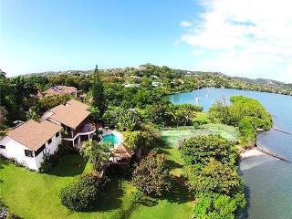Solitaire Villa - Grenada, Westerhall