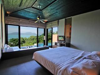One Bedroom Family Suite Ocean View, Sri Panwa, Phuket