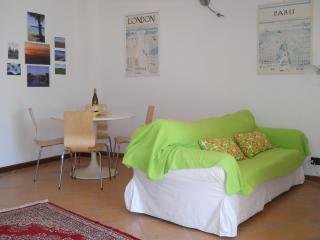 Appartamento panoramico a 10 minuti da Torino