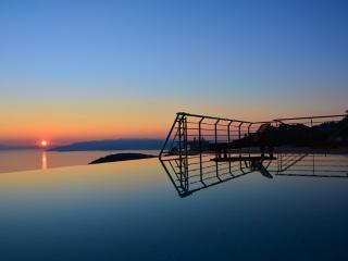 Luxury Villa View Makarska, Dalmatia, Croatia