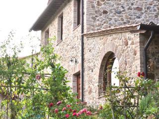 Borgo Calcinari di antonella del Sordo oasidipace
