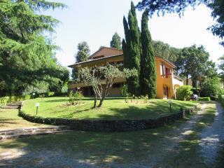 Villa La bruscola con piscina, Barberino Di Mugello