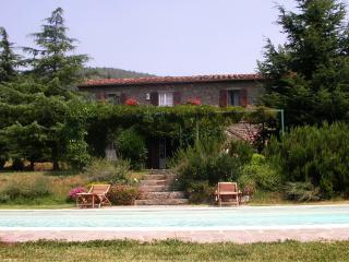 Villa Melody: charming villa very near to Cortona