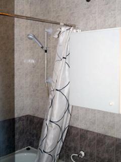 Baño dormitorio matrimonio