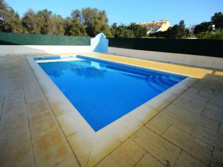 second shared swimming pool