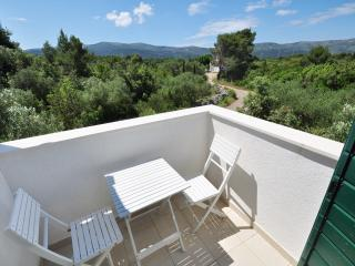 Holiday apartment in Hvar island AP2, Rudina