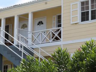 Front Stairs and Verandah
