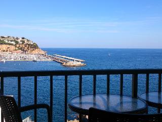 Apartamento con vistas al mar, Sant Feliu de Guixols